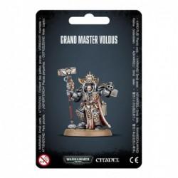 Grey Knights Grand Master...