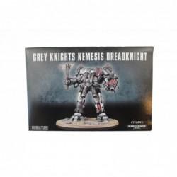 Grey Knights Nemesis...