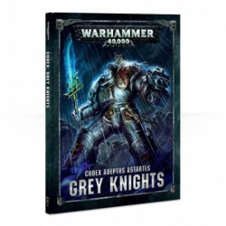 Codex: Grey Knights...