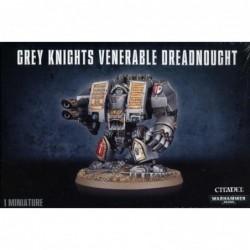 Grey Knights Venerable...