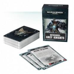 Datacards: Grey Knights...