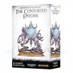 Daemons of Slaanesh: The...