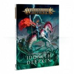 Battletome: Idoneth Deepkin...