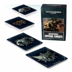 Datacards: Imperial Knights...