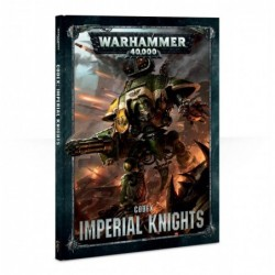 Codex: Imperial Knights...