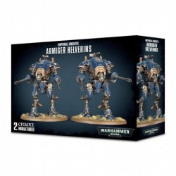 Imperial Knights: Armiger...