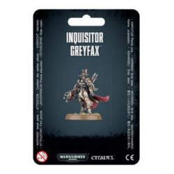 Inquisitor Greyfax