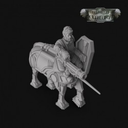 Knight from Atlantean Alliance