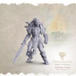Erandi, General From Nahuac