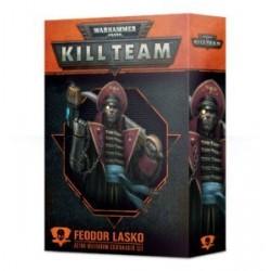 Kill Team Commander: Feodor...