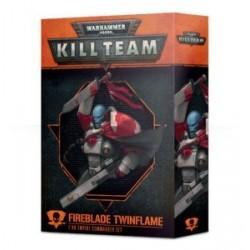 Kill Team Commander:...