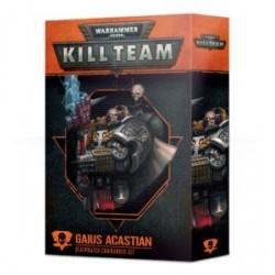 Kill Team Commander: Gaius...
