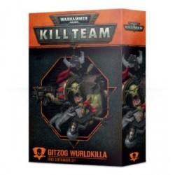 Kill Team Commander: Gitzog...