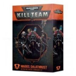 Kill Team Commander: Magos...