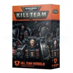 Kill Team Mordelai (FRANCAIS)