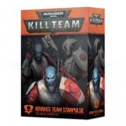Kill Team: Advance Team...