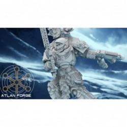 Asgardian Pack Hunter 3...