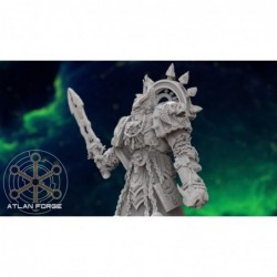 Sorcerer of Hades (Gun/Sword)