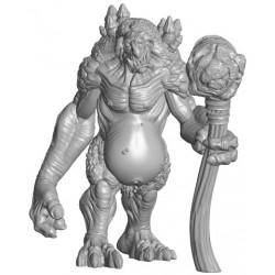 Giant Troll