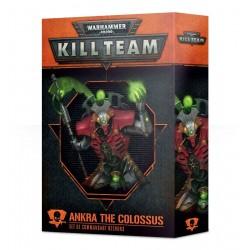 Kill Team Commander: Ankra...