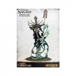 Deathlords Nagash Supreme...