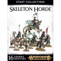 Start Collecting! Skeleton...