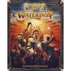 Lords of Waterdeep