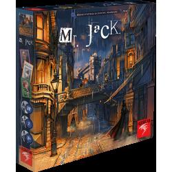 Mr. Jack London Edition...