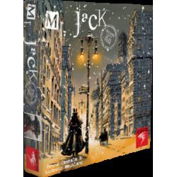 Mr. Jack New-York Edition...