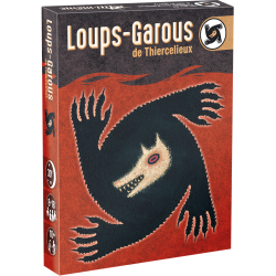 Loups-Garous de...