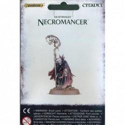 Deathmages Necromancer