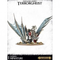 Zombie Dragon / Terrorgheist