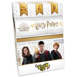 Time's Up – Harry Potter