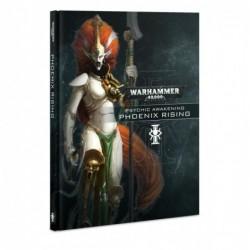 Psychic Awakening: Phoenix...