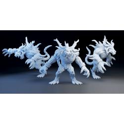 Demon Rat Brutes (3)