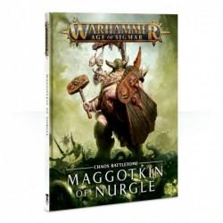 Battletome: Maggotkin Of...