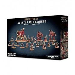 Battleforce Adeptus...