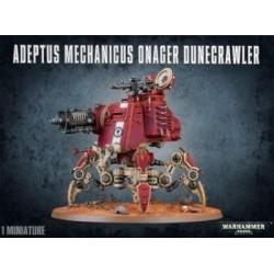 Adeptus Mechanicus Onager...