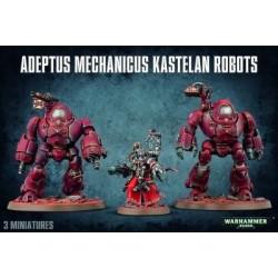 Adeptus Mechanicus Kastelan...