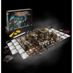 Necromunda: Dark Uprising...