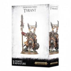 Ogor Mawtribes: Tyrant