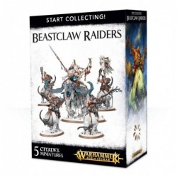 Start Collecting! Beastclaw...