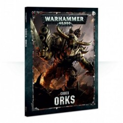 Codex: Orks (Hardback)...