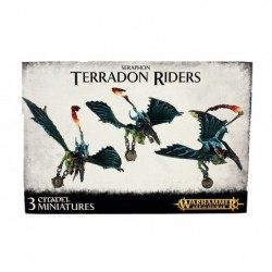 Terradon Riders /...
