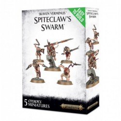 Easy to Build: Skaven...