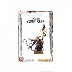 Skaven Greyseer