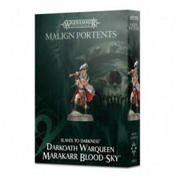 Darkoath Warqueen Marakarr...