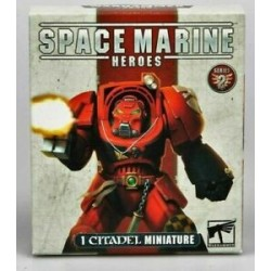 Space Marines Heroes Blind...