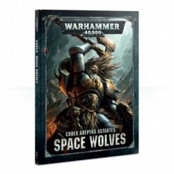 Codex: Space Wolves...