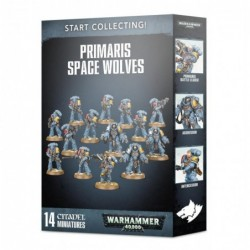 Start Collecting! Primaris...